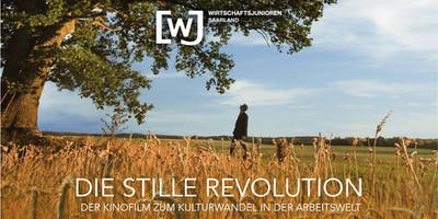 """WJS-Kinoerlebnis """"Die stille Revolution"""""""