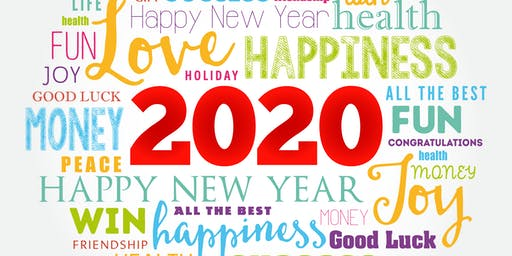 Happiest Year Yet 2020