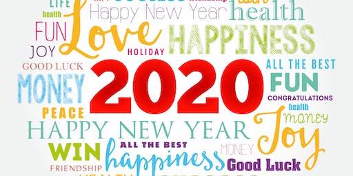 Happiest Year Yet 2020
