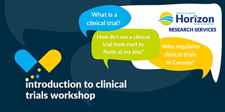Introduction to Clinical Trials Workshop tickets