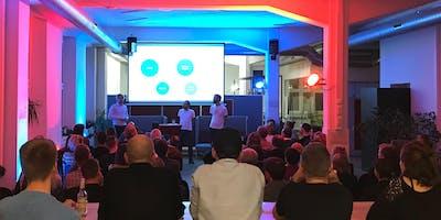Purpose Abend für Unternehmer*innen bei ******** in Freiburg