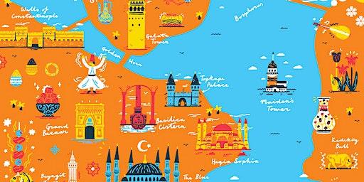 Criw Celf Rhondda Cynon Taf|Illustration|Matt Joyce|Criw Celf Rhondda Cynon Taf|Darlunio|Matt Joyce