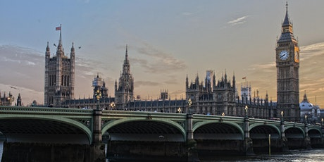 Public Engagement and its Impact on Parliaments  tickets