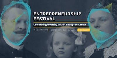 Entrepreneurship Festival
