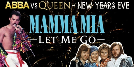 ABBA vs Queen NYE Party - Newcastle tickets