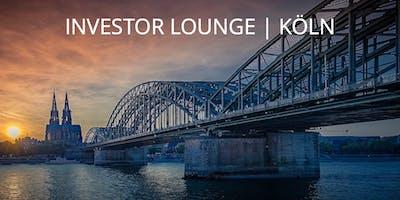 Rotonda Investor Lounge (Köln)