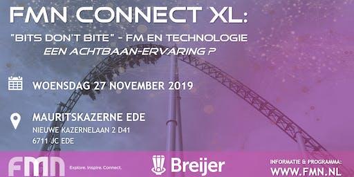 Bits don't bite - FM & Technologie, een achtbaan-ervaring!