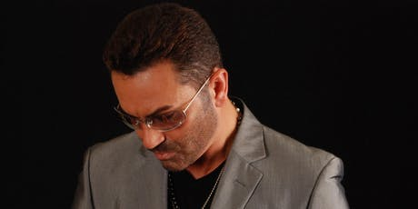 George Michael - Festive Tribute Night at Drayton Manor tickets