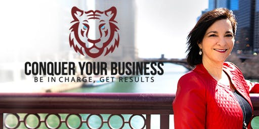 Conquer Your Business: Make 2020 Your Best Year Ever