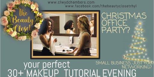 30+ Makeup Tutorial Evening