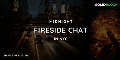 Fireside chat at MIPIM PropTech NYC 2019!