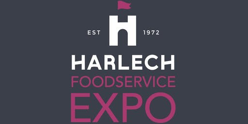 Harlech Foodservice Expo 2020
