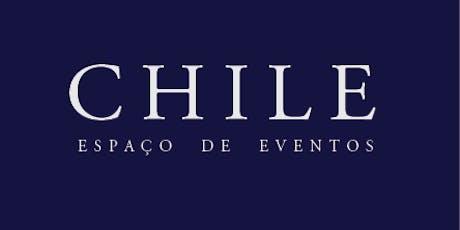 Visitaçāo Espaço Chile ingressos