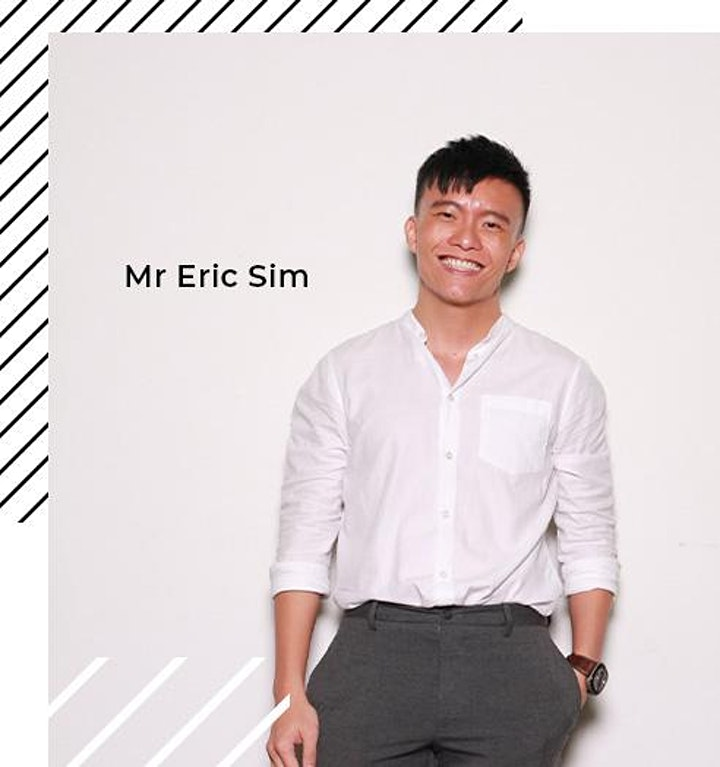Creating and Sharing Digital Memories - by Epic Dialogue (ELDEX Asia 2019) image