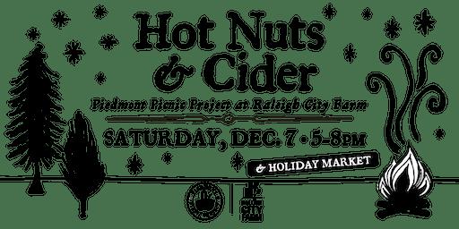 Hot Nuts & Cider 2019