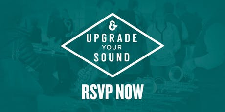 Upgrade Your Sound Cary tickets