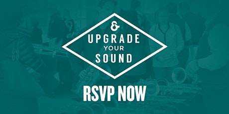 Upgrade Your Sound South Austin tickets