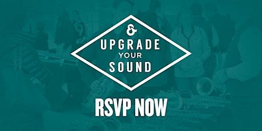 Upgrade Your Sound Cedar Park