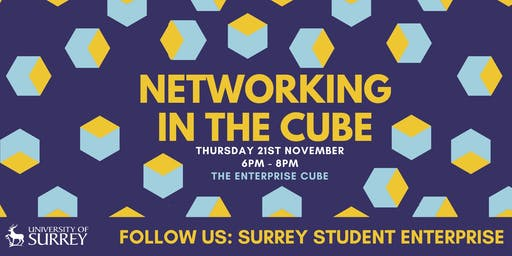 Networking in the Cube
