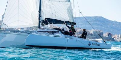 Coaching & Validation Tricat 30 - Marseille