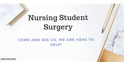 Year 1 - Nursing Student Surgery