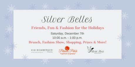 Silver Belles - Friends, Fun & Fashion for the Holidays tickets