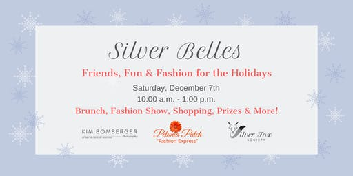 Silver Belles - Friends, Fun & Fashion for the Holidays