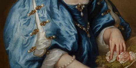Jewellery in Costume in the Time of Charles I tickets