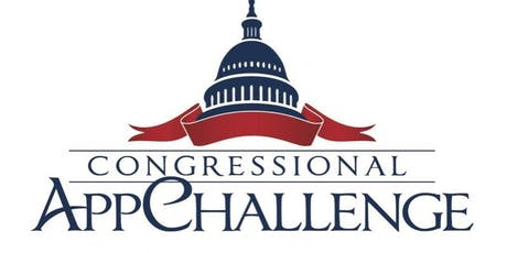 Congressional App Challenge Awards Ceremony & Project Showcase tickets