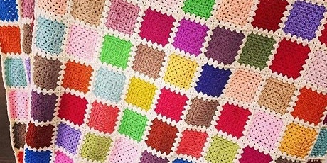 Learn To Crochet - Beginners - Ashtead Garden Centre tickets