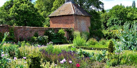 Herb Walk at Eastcote House Gardens tickets