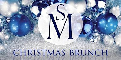MS Christmas Brunch Club
