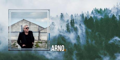 Arno tickets