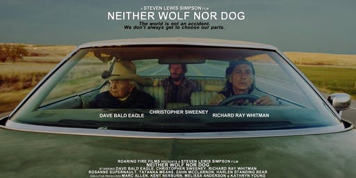 Neither Wolf Nor Dog (film)