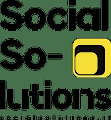 SocialSolutions   Digital Advertising Agency logo