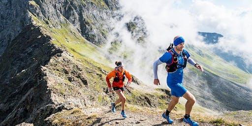 Carrera por montaña para principiantes / Trail running for begginers