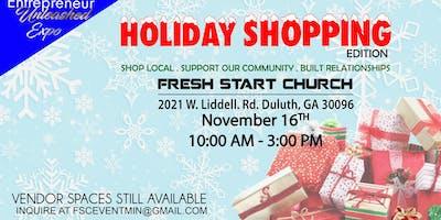 Holiday Shopping Expo