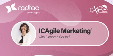 Agile Marketing – ICAgile Certified Professional (ICP-MKG) tickets