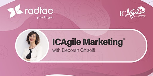 Agile Marketing – ICAgile Certified Professional (ICP-MKG)