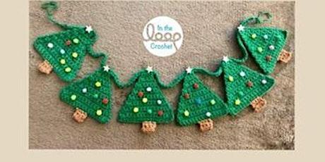 Kids Learn To Crochet - Ashtead Park Garden Centre tickets