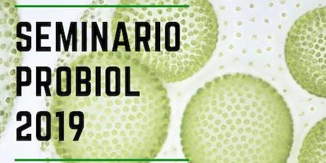 SEMINARIO PROBIOL 2019 entradas