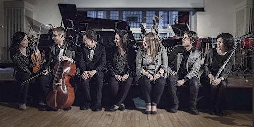 Ulster Youth Orchestra/Hard Rain SoloistEnsemble