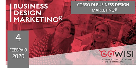 #BDM Start Level - Corso di Business Design Marketing® biglietti