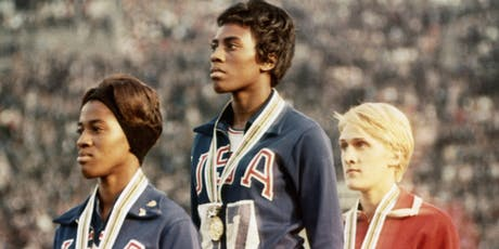 CBFS: The Black Athlete in the Freedom Struggle tickets