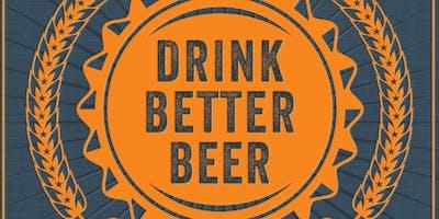 Drink Better Beer: A Talk with Joshua M. Bernstein & Paul Schneider