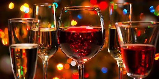 Holiday Wine Event