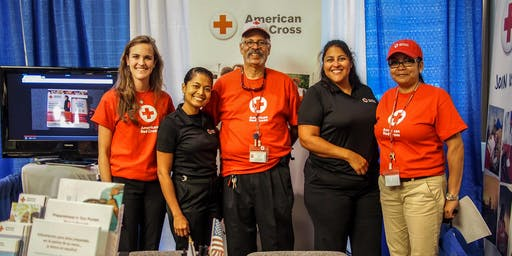 American Red Cross Volunteer Orientation- Metro North
