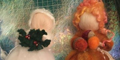 Christmas Fairies
