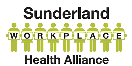 Sunderland Workplace Health Alliance Meeting January 15th 2020 tickets