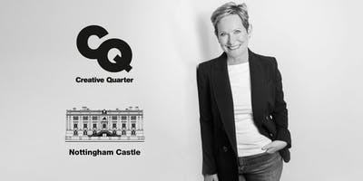 Nottingham Castle and the Creative Quarter (NPRA Autumn Talk)